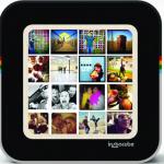 Vos photos Instagram dans un cadre interactif : Instacube !