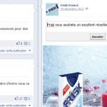 Facebook : l'édition des posts après publication désormais possible sur les pages