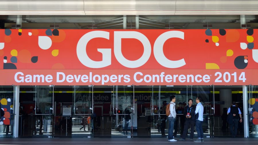 game developers conference 2014