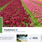 Comment atteindre les voyageurs sur Facebook ?