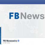 Facebook lance un outil dédié aux journalistes : FB Newswire