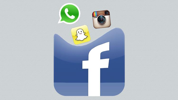 Facebook en perte de vitesse chez les jeunes