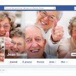 Facebook n'est pas qu'un réseau social pour les « jeunes » !