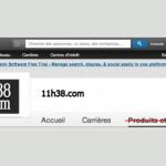 LinkedIn supprime l'onglet «Produits et Services» !