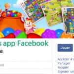 Le Top 25 des applications Facebook