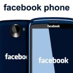 Quid du téléphone Facebook