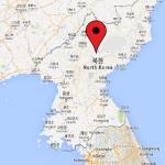 Grâce à Google Maps, partez…en Corée du Nord !