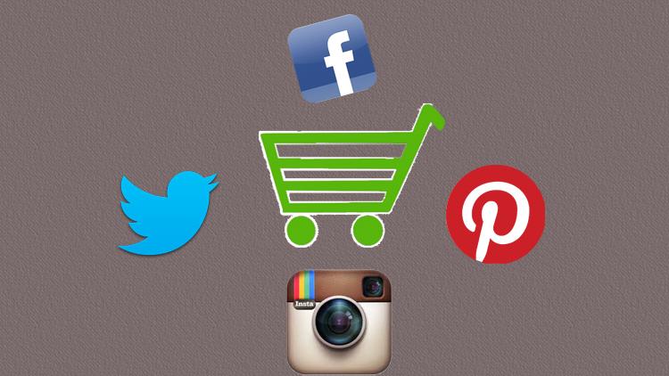 Ecommerce et réseaux sociaux
