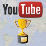 YouTube dans le monde