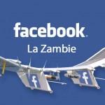 Facebook permet à la Zambie de se connecter à Internet