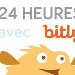 24 heures dans la vie de Bitly