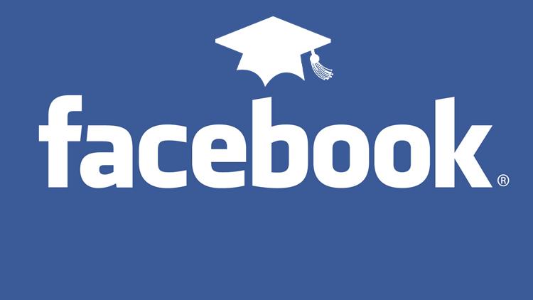 facebook diplomé