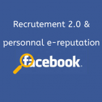 Facebook et recherche d'emploi