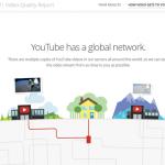 YouTube dénonce les fournisseurs d'accès à internet « lents »
