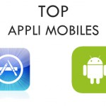 Top 25 des applications mobiles aux USA