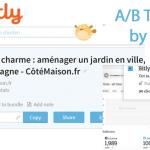 Utiliser Bitly pour des tests A/B sur Twitter