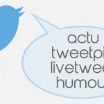 Ce que les Twittos aiment retweeter