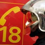 Les pompiers appelés par le groupe AK