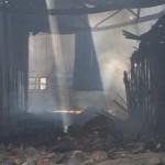 Plus aucune explosion se serait à craindre sur le site AK3