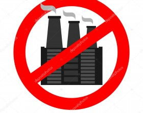 Stop pollution of environment. Plant is prohibited. Ban factory.
