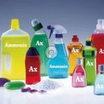 Rappel produits Ammonix