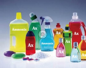 Ammonix