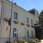 Explosion AK3 : une salle mise à disposition par la mairie
