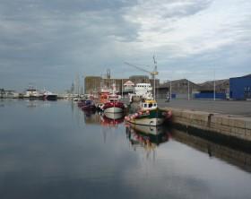 Port de Saint Nazaire