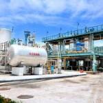 Explosion dans l'usine AK1 aux Ponts-de-Cé : risque de propagation des flammes vers l'entreprise Aldud