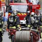 «La nuit va être déterminante» concernant le pompier grièvement blessé